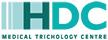 לוגו מרפאת HDC